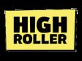 high roller pieni logo