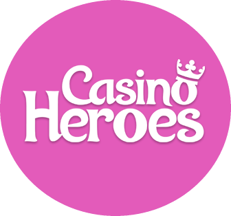 casino heroes -logo