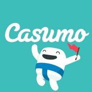 casumocasino hahmo heiluttaa lippua innoissaan