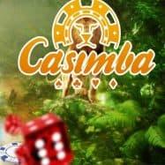 casimba casino - leijona ja arpakuutio