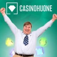 casinohuone casino bonus