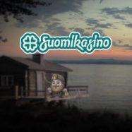 suomikasino järvimaisema