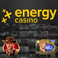 energy casinon kasinopelit
