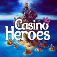casino heroes kasinoseikkailu
