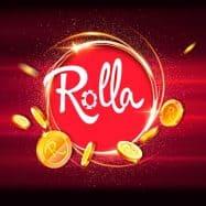 rollacasino logo
