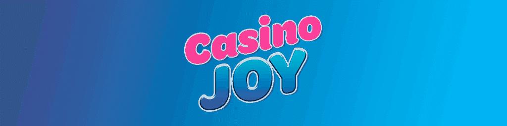 casino joy banneri