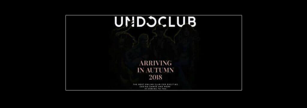 undoclub tulossa 2018