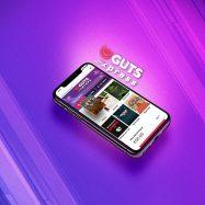 GutsXpress mobiili