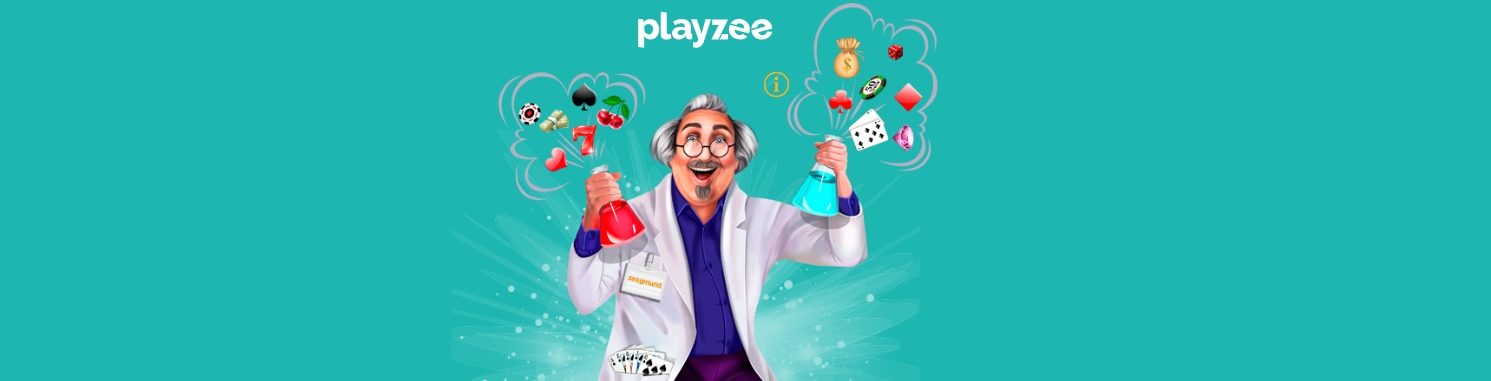 playzee casino banneri
