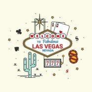 Las Vegas, 777, pelimerkit ja ässät - saunacasinoiden kolme huippukasinoa