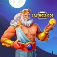 Casino gods tarjous