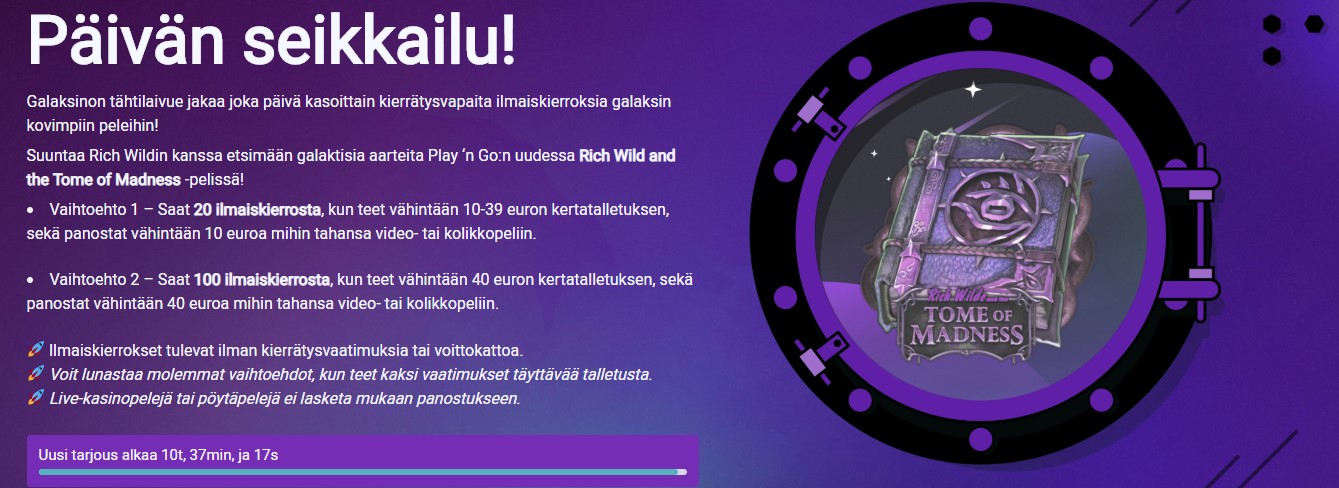 galaksinobonus