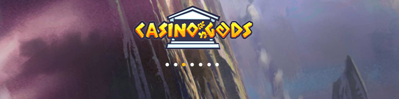 casino gods banneri