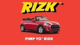 rizkcasino voita auto - pimp yo'ride