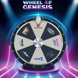 Wheel of Genesis Casino