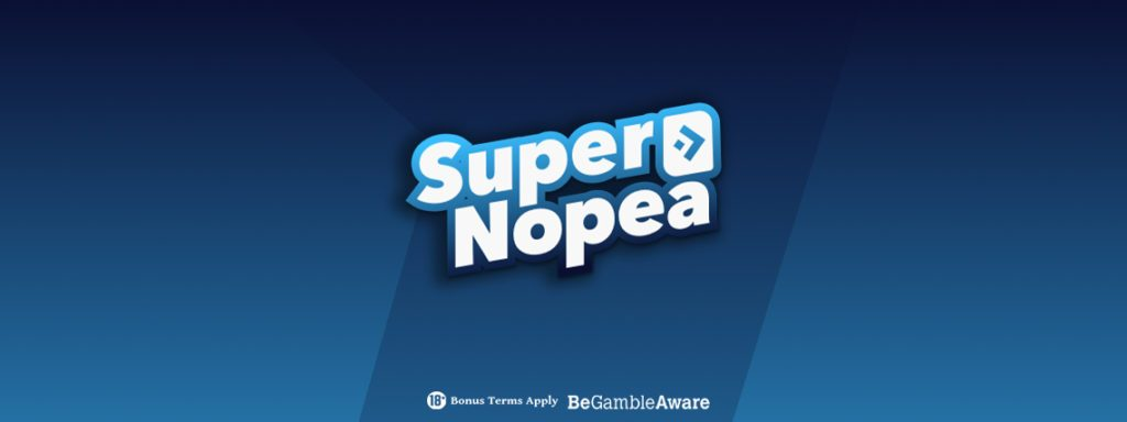 esittelyssä supernopea casino