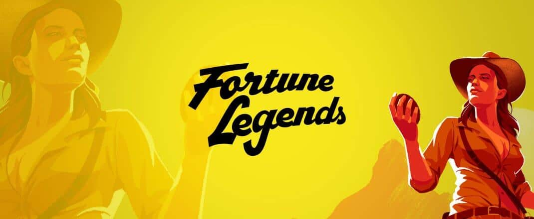 fortune legends bonus