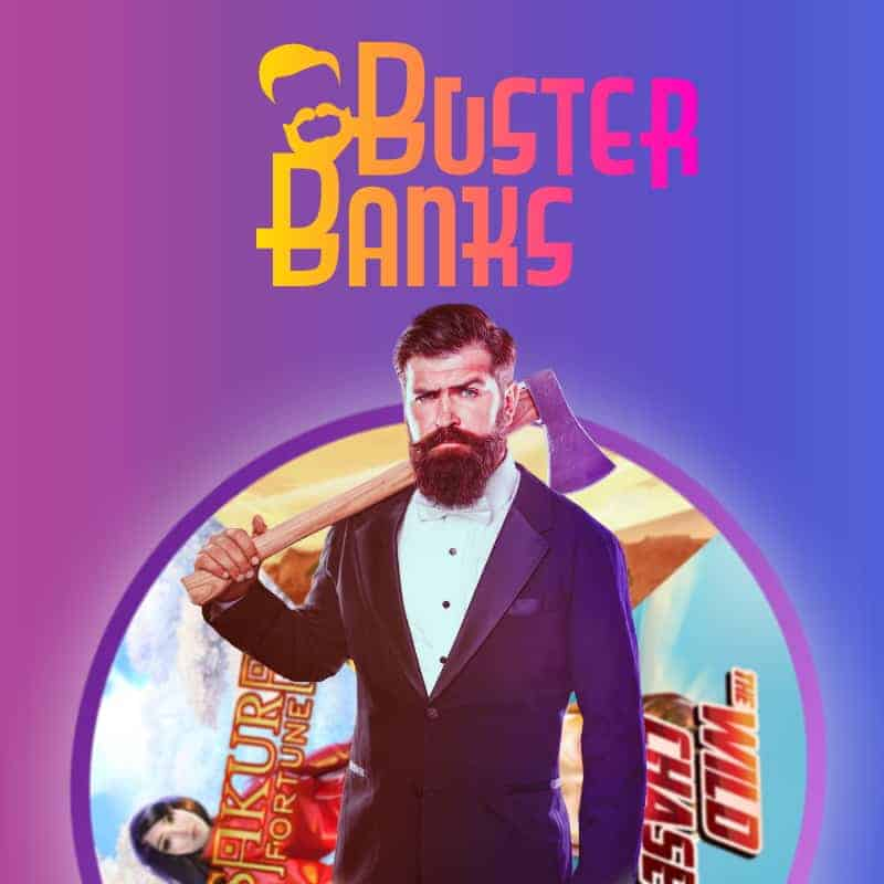 buster banks casino