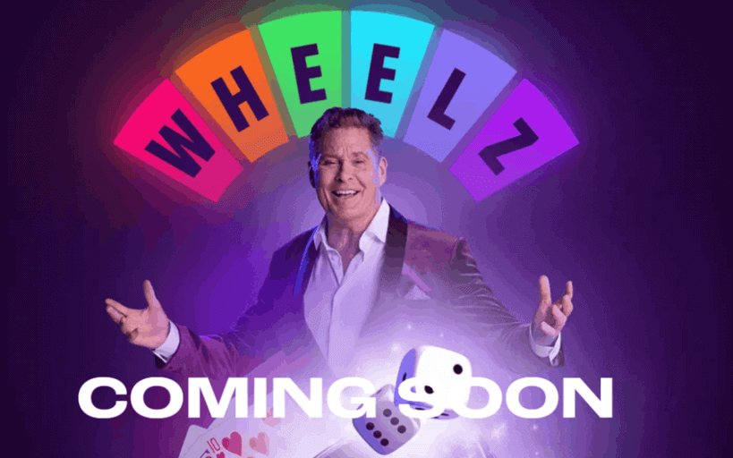 wheelz casino tulossa pian