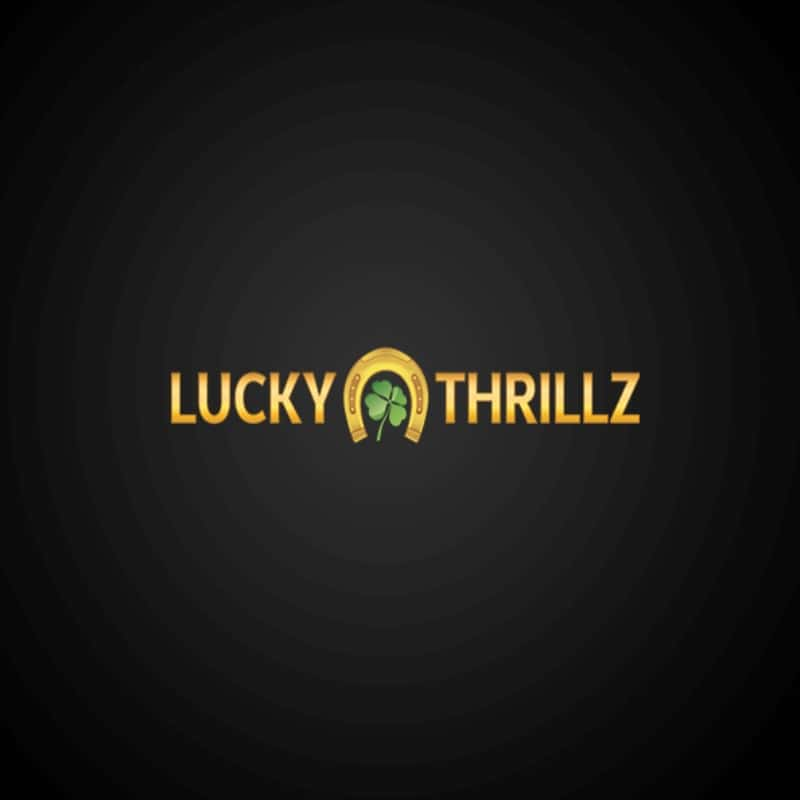 lucky thrillz logo saunacasinot