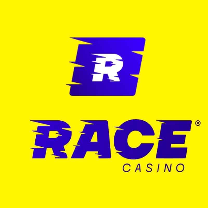 race casino logo