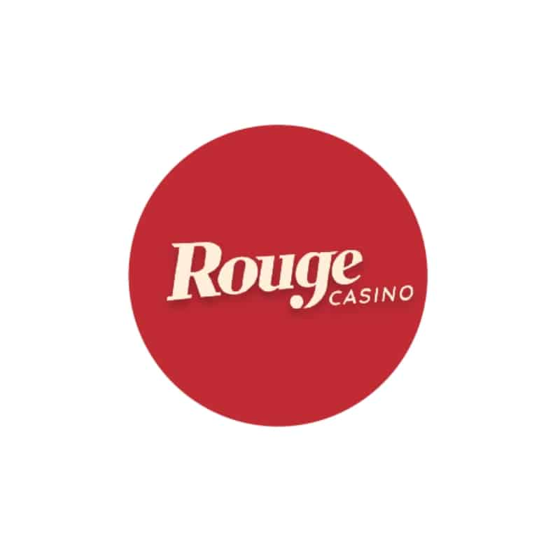 rouge casino logo saunacasinot