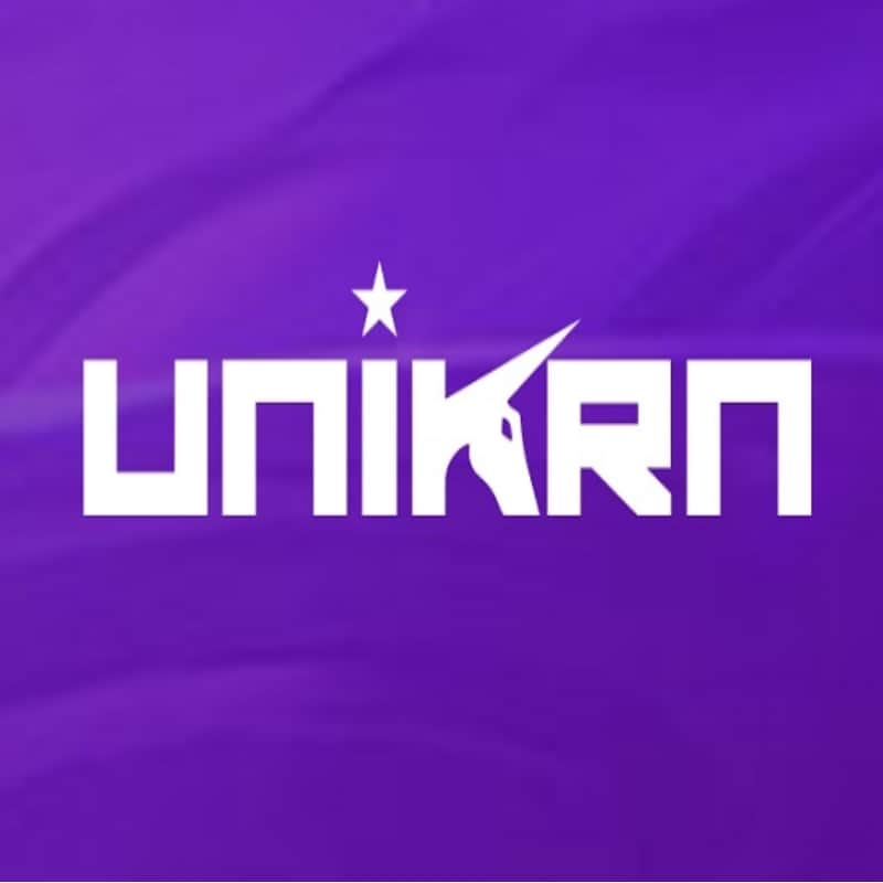 unikrn casino logo