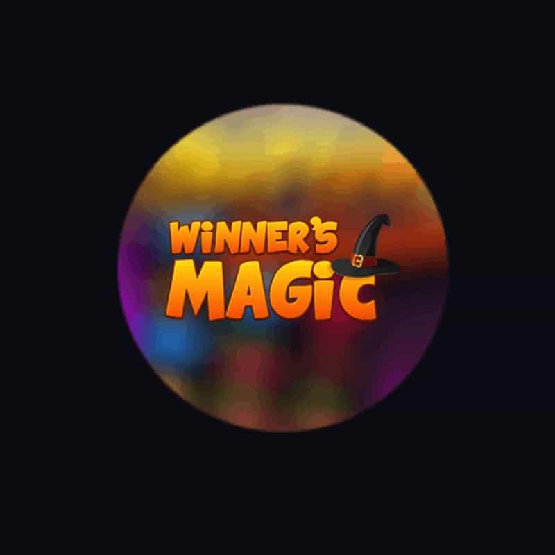 winnersmagic casino logo saunacasinot